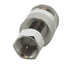 Wilson 971151 F-Male to N-Female Connector - F-Male Side