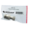 Wilson 971151 F-Male to N-Female Connector - In Package