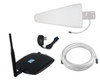 zBoost Trio Xtreme Reach Verizon Cell Phone Signal Booster | ZB585X-V Complete Kit