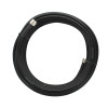 Wilson 952350 50-Foot WILSON400 Ultra Low-Loss Coaxial Cable Male-Male - Black