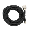 Wilson RG58 Coaxial Cable SMA Male to N Male 20 ft, Cable Main
