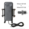 Wilson 301148-B Cradle Plus Antenna with Wilson 971136 Connector
