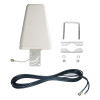 Wilson Wide-Band Directional Antenna Kit 50 Ohm - 308411
