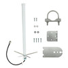 weBoost Signal 4G M2M Signal Booster | 470119, Antenna and Mount