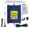 Wilson 841295 Mobile SOHO Ambulance 60dB Amplifier Kit Dual Band, with label