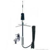 Wilson 801245-T RV kit AG SOHO 60 dB Amplifier Dual Band 850/1900 Mhz Kit for Trucks, trucker antenna