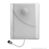 Wilson 304451 Ceiling Mount Panel Antenna 700-2700 MHz 50 Ohms Multi Band, larger image
