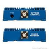 AG Pro 70 Amplifier Kit w/ 2 panel antennas, +70dB - 801265-BL2, wilson 801265-BL2, sides