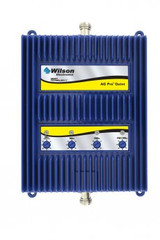 Wilson 803670 AG Pro Quint Band 4G, 3G and 2G (All Carriers) +75dB Building Signal Booster Amplifier Only