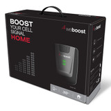 weBoost Home 3G Cell Phone Signal Booster | 473105 packaging