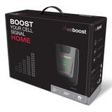weBoost Home 3G Cell Phone Signal Booster | 473105 amplifier box