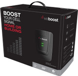 weBoost Connect 3G Directional Cell Phone Signal Booster | 472205 Box