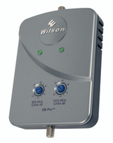Wilson 801262 Building Wireless DB Pro 65 dB Amplifier Dual Band