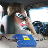 Wilson 811211 SignalBoost Direct Connection +25dB Amplifier Kit w/Antenna Dual Band, in-car usage