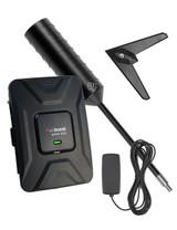 weBoost Drive 4G-X OTR Truck Kit w/ HD TV Antenna Bundle - 470210-B2