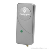 Wilson 801241 MobilePro 40dB Amplifier Kit w/12-inch Antenna Dual Band, amplifier view