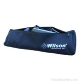 Wilson 801241 MobilePro 40dB Amplifier Kit w/12-inch Antenna Dual Band, inside pouch