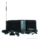 Wilson 801241 MobilePro 40dB Amplifier Kit w/12-inch Antenna Dual Band, detail view 2