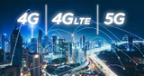 The Differences Between 4G, 5G, and LTE, Explained