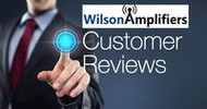 Wilson Amplifiers Review: The Good, The Bad, & The...Well, Strange