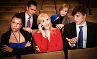 Cell Phone Etiquette in America: Does it Exist? [Study]