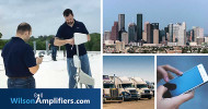 Cell Booster Installers for Your Area: Cellular Signal Booster Installation Services