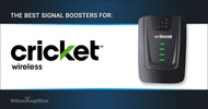 7 Best Cricket Wireless Cell Phone Signal Boosters for Home, Office, and Car