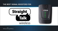 7 Best Straight Talk Signal Boosters for Home, Office, and Car: Get More Bars
