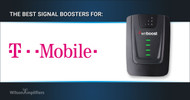 7 Best T-Mobile Signal Boosters for Home, Office, and Car