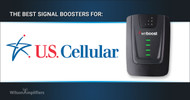 7 Best US Cellular Cell Phone Signal Boosters for Home, Office, and Car