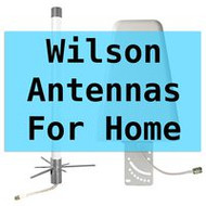 Wilson Antenna for Home