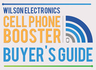 Wilson Amplifiers Cell Phone Signal Booster Buyer's Guide
