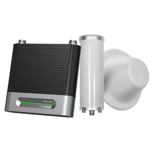 weBoost for Business Office 100 Signal Booster Kit - 472060 / 473060