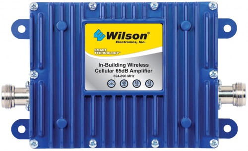 801165 Wilson Building Wireless 65dB Amplifier Single Band 800 Mhz