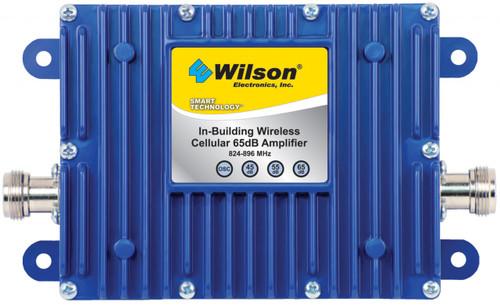 801165 Wilson Building Wireless 65dB Amplifier Single Band 800 Mhz