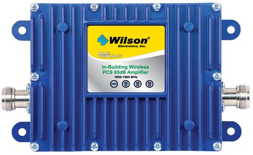 801365 Wilson Building Wireless 65dB Amplifier Single Band 1900 Mhz