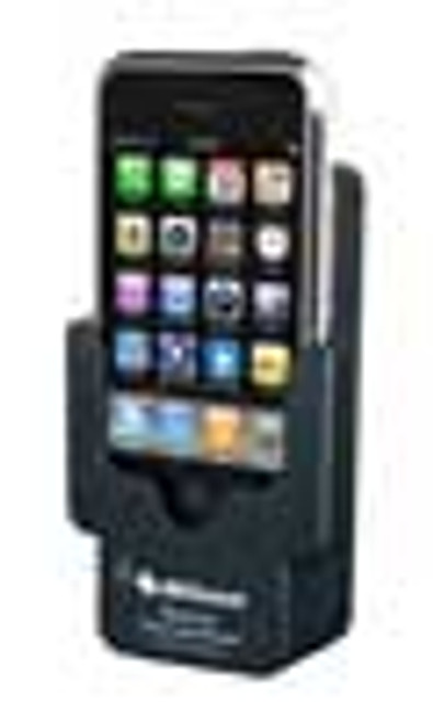 805201 Wilson Mobile Cradle iBooster 40dB Amplifier, iPhone Dual Band