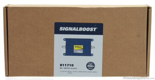 Wilson Electronics 811710 SignalBoost Direct Connect Amplifier - European 900 / 1800