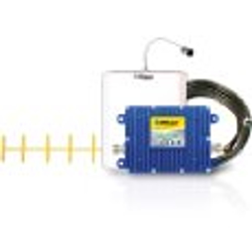 841365 Wilson Building Wireless Kit 65dB Amplifier Single Band 1900 Mhz