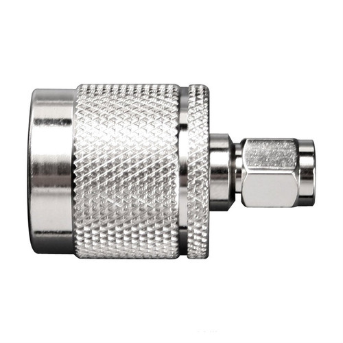 971132 Wilson SMA Male to N Male Connector