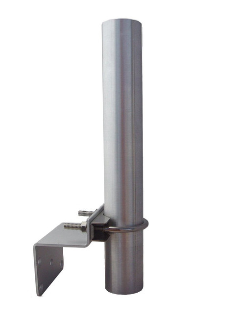 Pole Mounting Assembly for outdoor antennas, 10-inch - 901117