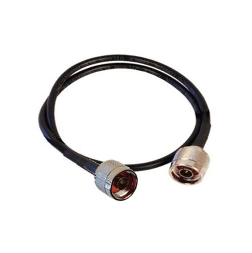 Wilson 951134 2-Foot Extension Cable RG58U Low Loss Foam Coaxial w/ N-Male ÌÎå«ÌÎ_ÌÎÌ_ÌÎåÌÎÌ_ÌÎå´ N-Male Connectors, main
