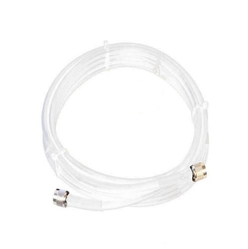 Wilson 952410 10-Foot WILSON400 Ultra Low Loss Coaxial Cable N Male ÌÎå«ÌÎ_ÌÎÌ_ÌÎåÌÎÌ_ÌÎå´ N Male White, main