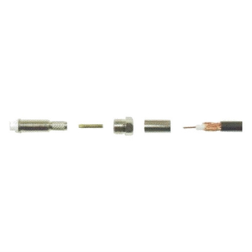 Wilson 971114 FME Female Crimp for RG58 Cable