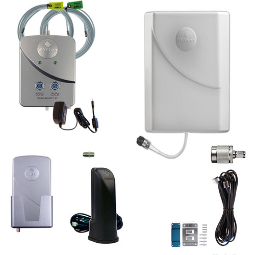 DT Desktop Kit w/ Inside Panel Antenna Expansion | 801247-K