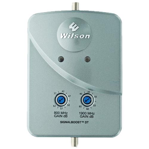 Wilson DT 3G Desktop +60dB Amplifier Kit - 463105 - Front