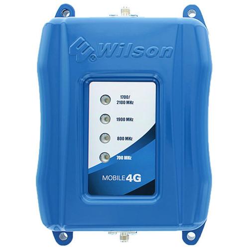 Wilson Mobile 4G +50 dB Amplifier Kit - 460108 - Amp Only