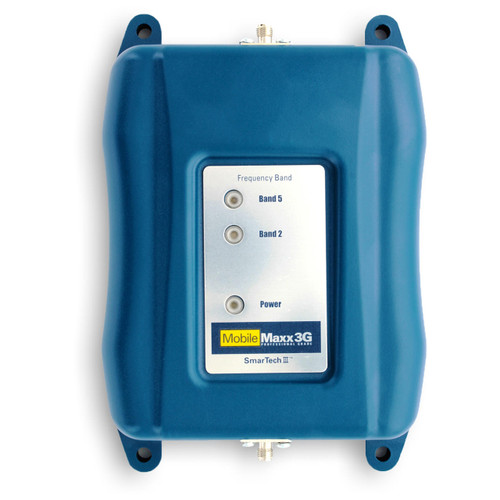 Wilson MobileMaxx 3G Cell Phone Signal Booster Kit - 460111