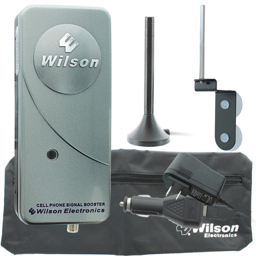 Wilson MobilePro 3G +45dB Amplifier Kit - 460113- Full Kit