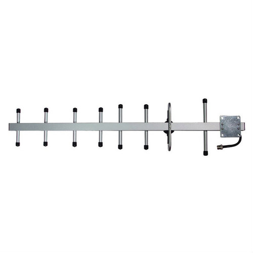 Wilson 301111 Outside Bldg Yagi Antenna Y8009EL Single Band 700 and 850 Mhz